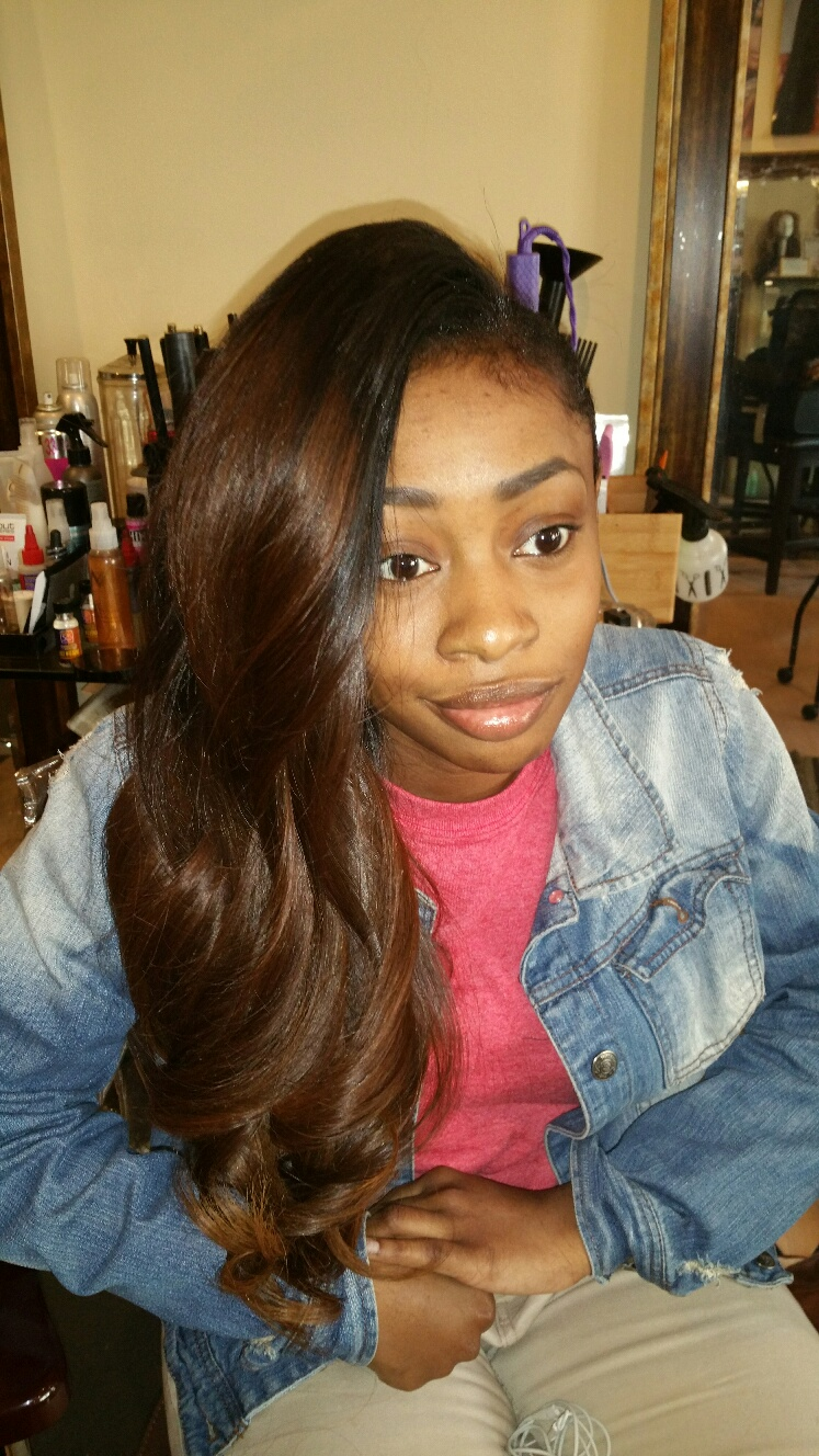Beauty And Hair Salon In Baltimore Md Melessas Weave Palace